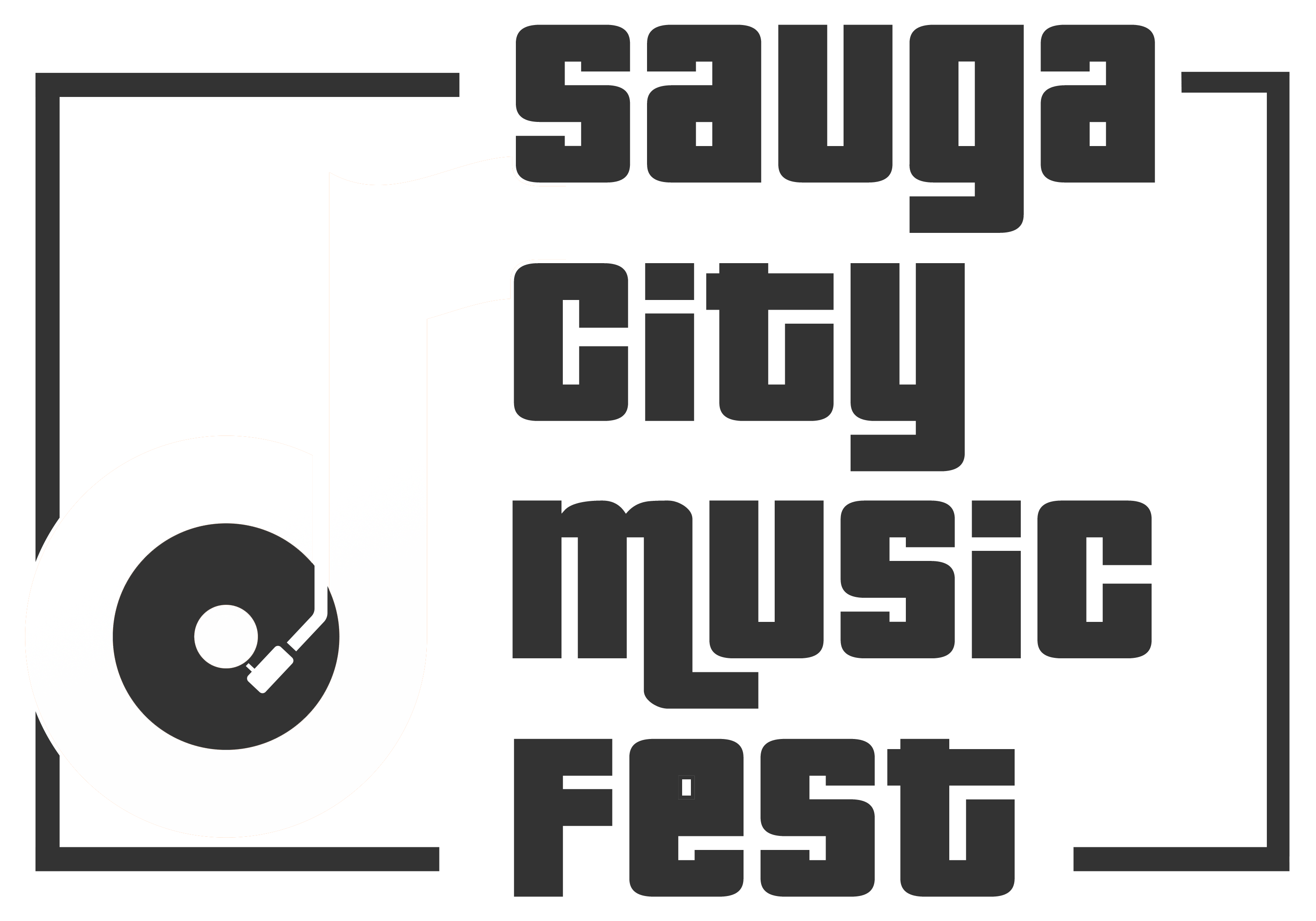 SAUGA CITY MUSIC FESTIVAL